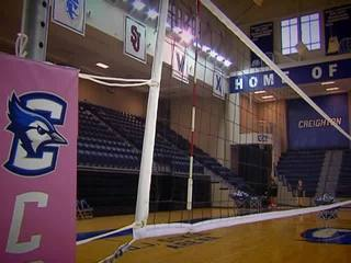 Creighton Volleyball Falls Short in Elite Eight