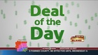Deal of the Day from Standard Heating and Air...