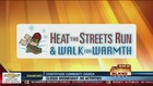 Heat the Streets Run & Walk for Warmth 2/3/16