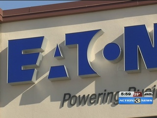 Eaton Corporation announces layoffs at...