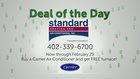 Deal of the Day Standard Heating and Air...