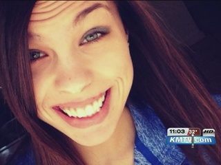 Family, friends remember woman killed in crash