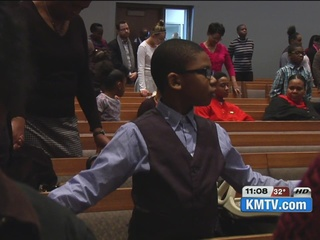 Mentors needed for at-risk youth, church...