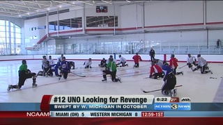 #12 UNO Looking for Revenge this Weekend