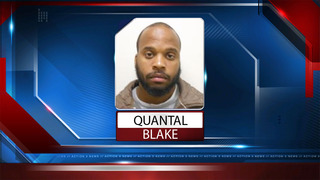 Man given life sentence for 2014 bank robberies