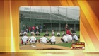 17th Annual Free Baseball Clinic for Kids...