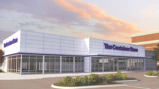 Westroads Mall to add Container Store