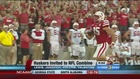 Four Former Huskers Invited to NFL Combine