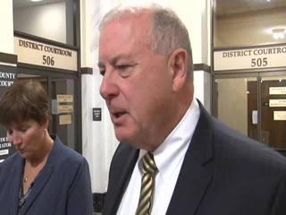 Don Kleine speaks about Martinez-Marinero case