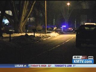 1 in custody in Bellevue police investigation