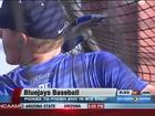 Creighton baseball swept vs. UAB