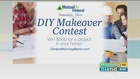 Mutual 1st Federal DIY Makeover 4/26/16