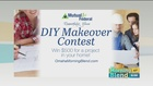 Mutual 1st DIY Makeover 4/28/16