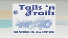 Tails 'n Trails 4/27/16
