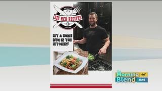 Big Red Recipes 4/29/16