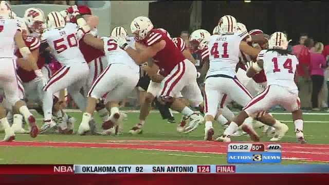 More Huskers Selected In Rounds 4-7