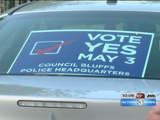 CB voters approve new police headquarters