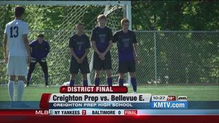 Creighton Prep Advances To State Tournament