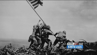 Investigaton of iconic photo could change...