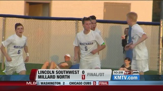 Millard North Heading Back to State