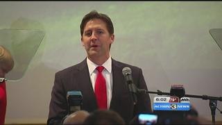 PAC backs Sen. Sasse for president, whether...