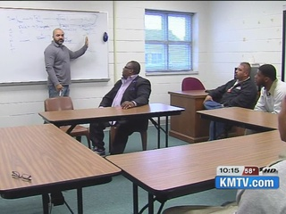 Setting young inmates up for success