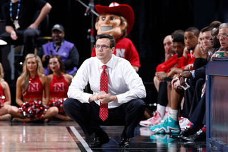 Huskers announce Big Ten basketball opponents