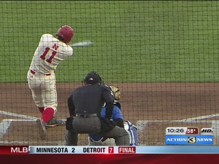 Huskers in, Creighton out of NCAA Tournament