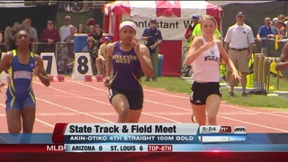 State Track & Field Wrap-Up