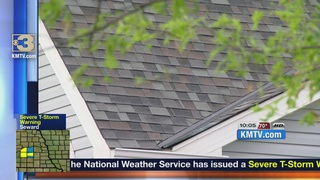 Lines growing for hail repairs as prices rise