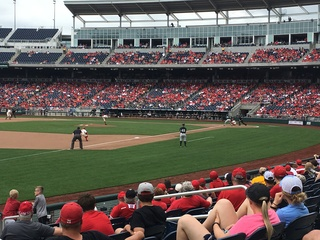 Huskers eliminated from Big Ten Tournament