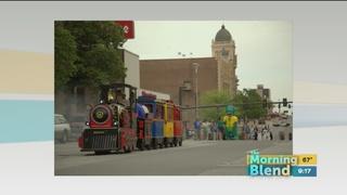 Omaha Children's Museum 5/27/16