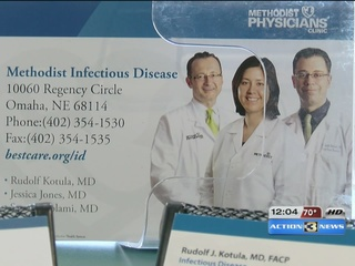 WEB EXTRA: Local doctors speak on Zika virus