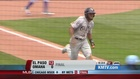 Chihuahuas Shut Out Storm Chasers