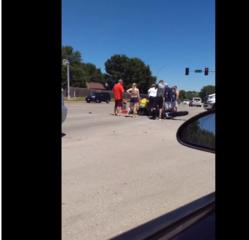 Motorcyclist fatally injured in La Vista crash