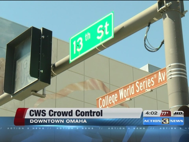 City says its ready for CWS & swim trials crowds