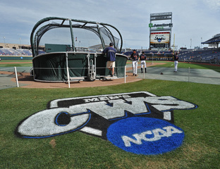 CWS finals game three postponed