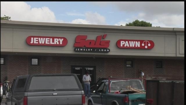 Sol's Jewelry & Loan 6/22/16