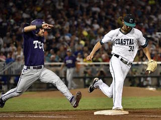 POLL: Which 2016 CWS game has been the best
