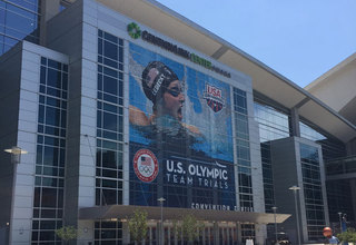 Quinn: Get excited about the U.S. Swim Trials