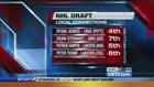 Local ties in the NHL Draft