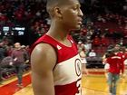 Huskers guard Andrew White intends to transfer