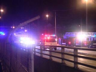 Crash kills one, injures three others