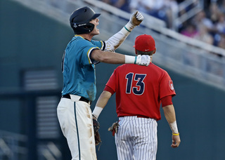 By the tweets: CCU squeaks by Arizona