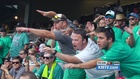 Coastal Carolina fans in awe with CWS experience