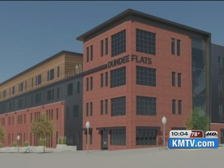 New Dundee development excites neighborhood