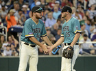 CCU wins 2016 College World Series