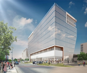 HDR moving headquarters to Aksarben Village