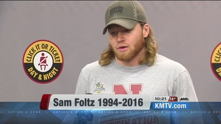 Sam Foltz 1994-2016