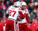 Wisconsin Kicker to Honor Sam Foltz